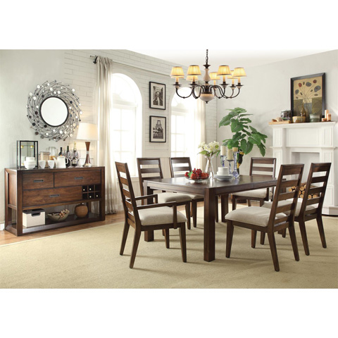 Riverside Furniture - Dining Table - 75850