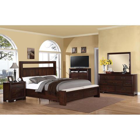 Riverside Furniture - Dresser - 75860