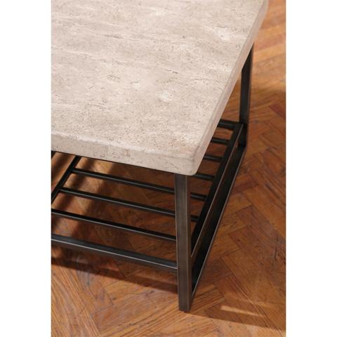 Riverside Furniture - Coffee Table - 77702