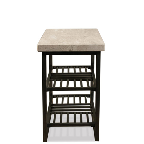Riverside Furniture - Chairside Table - 77712