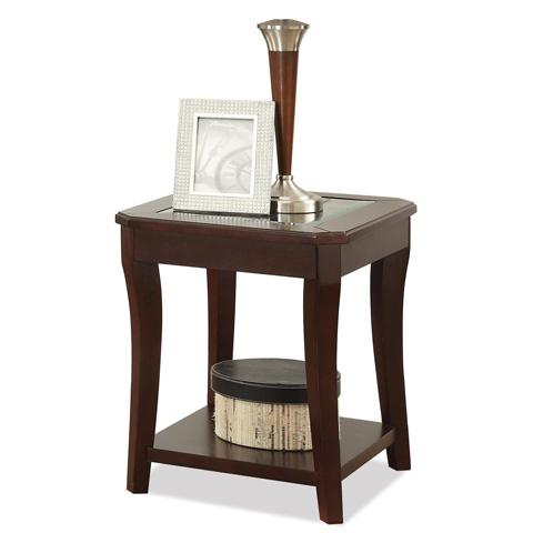 Riverside Furniture - Side Table - 81709