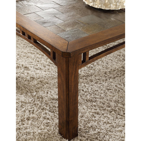 Riverside Furniture - Coffee Table - 82902