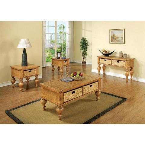 Riverside Furniture - Coffee Table - 91601