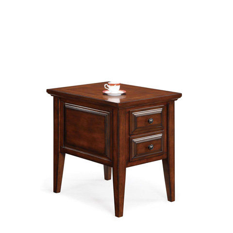 Riverside Furniture - Side Table - 92009
