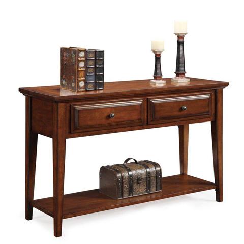Riverside Furniture - Sofa Table - 92015