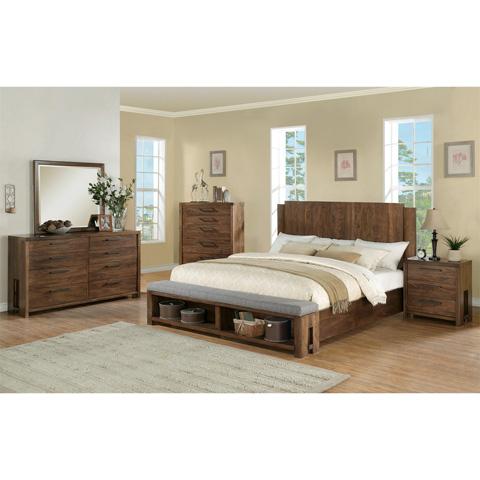 Riverside Furniture - Eight Drawer Dresser - 98860