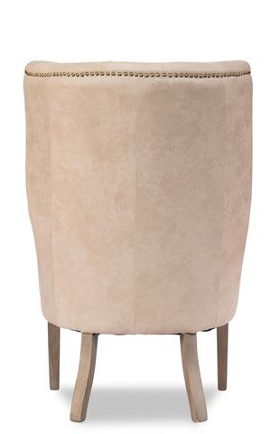 Sarreid Ltd. - Shelter Chair - 29603