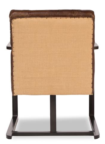Sarreid Ltd. - Hoffbrough Chair - 29775