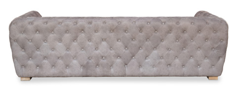 Sarreid Ltd. - Medium Stanley Sofa - 29959