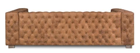 Sarreid Ltd. - Pelly Tufted Sofa - 29960