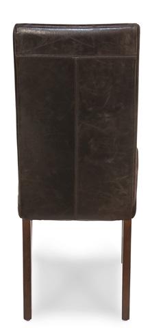 Sarreid Ltd. - Eric Side Chair - 29965
