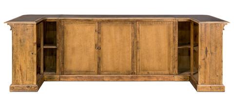 Sarreid Ltd. - The Backroom Bar - 29986