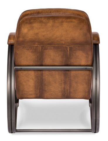Sarreid Ltd. - Ferris Arm Chair - 30035