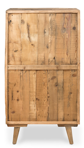 Sarreid Ltd. - B Wiggins Dresser - 30041