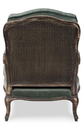 Sarreid Ltd. - Regal Salon Chair - 30062