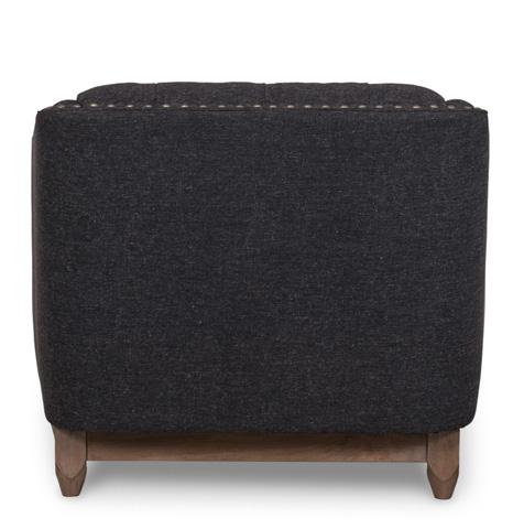 Sarreid Ltd. - Keating Chair - CF019-54