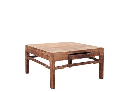Sarreid Ltd. - Coffee Table - SA13-2080