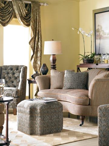 Sherrill Furniture Company - Sofa - 2227