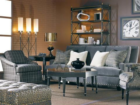 Sherrill Furniture Company - Sofa - 2250