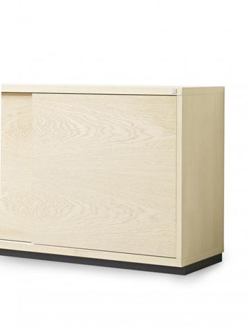 Skovby - Bookcase - SM 732