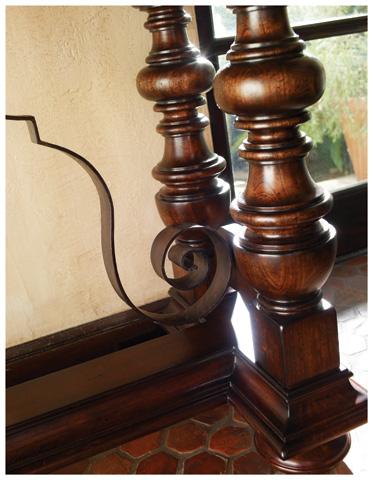 Stanley Furniture - Serviceboard - 971-11-06