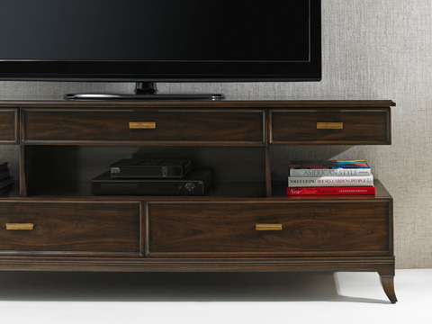 Stanley Furniture - Ladera Media Console - 436-15-30