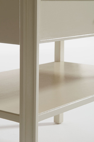 Stanley Furniture - Southridge Bedside Table - 436-23-82