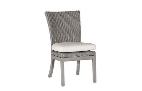 Summer Classics - Rustic Side Chair - 3761