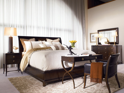Thomasville Furniture - Nine Drawer Dresser - 45511-130