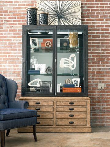 Thomasville Furniture - Visualite Display Cabinet - 46421-425