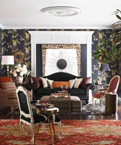 Thomasville Furniture - Kissane Drinks Table - 83390-003
