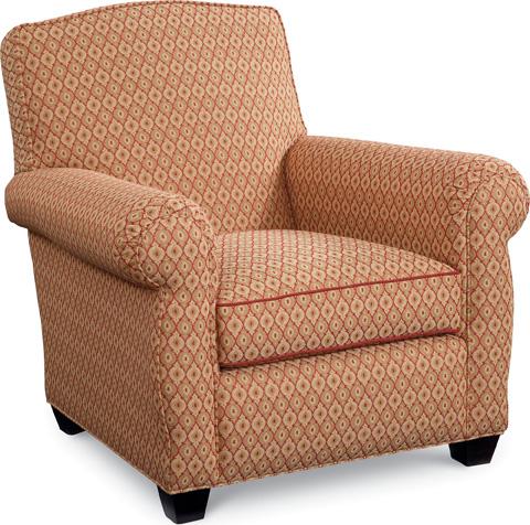Thomasville Furniture - Taft Chair - 1546-15