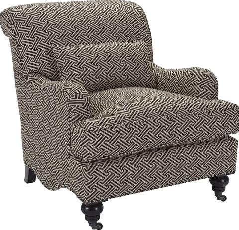 Thomasville Furniture - Macey Chair - 2510-15