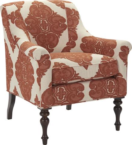 Thomasville Furniture - Kiley Chair - 2514-15