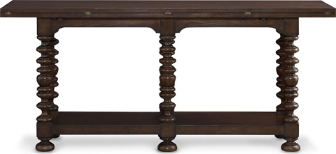 Thomasville Furniture - Sussex Flip Top Console Table - 83432-790