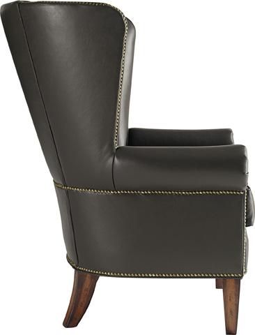 Thomasville Furniture - Maynard Wing Chair - HS1642-15