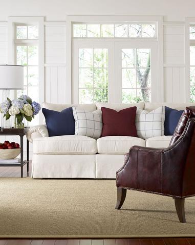 Thomasville Furniture - Teddy Chair - HS2504-15