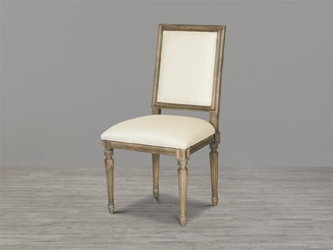 Universal Furniture - Berkeley 3 Bergere Chair - 316734-RTA
