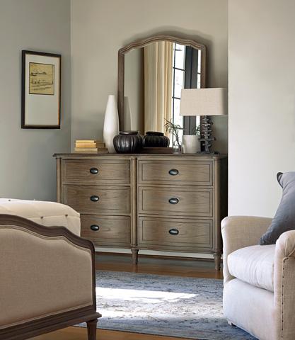 Universal Furniture - Devon Drawer Dresser - 326040