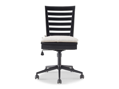 Image of Swivel Desk Chair