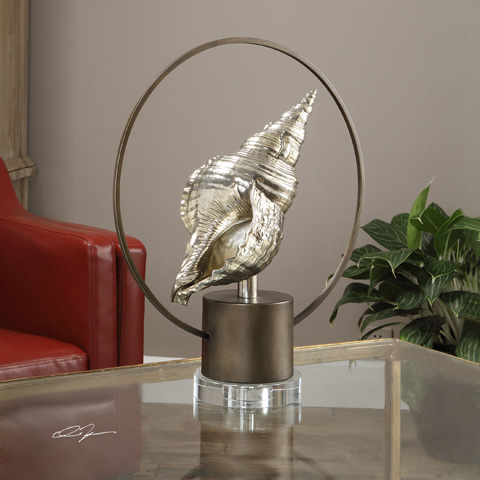 Uttermost Company - Sea Life Tabletop Décor - 20006