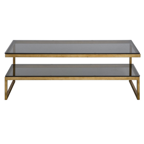 Uttermost Company - Adeen Coffee Table - 24619