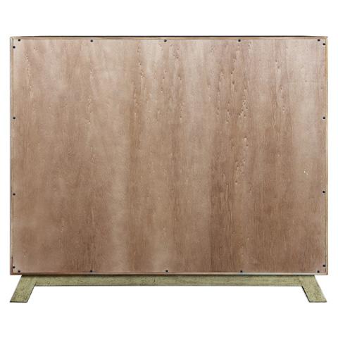 Uttermost Company - Palash Bookcase Console - 25918