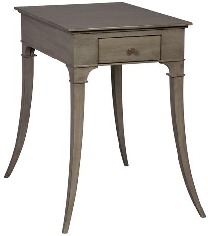 Vanguard Furniture - Athos Lamp Table - 8311L