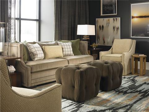 Vanguard Furniture - Cazenovia Sofa - 9011-S