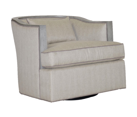 Vanguard Furniture - Burlingame Swivel Glider - 9036-SG