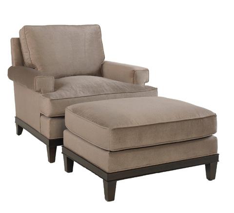 Vanguard - Rugby Road Chair - 9043-CH