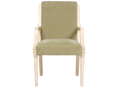 Vanguard Furniture - Minoa Arm Chair - 9709A
