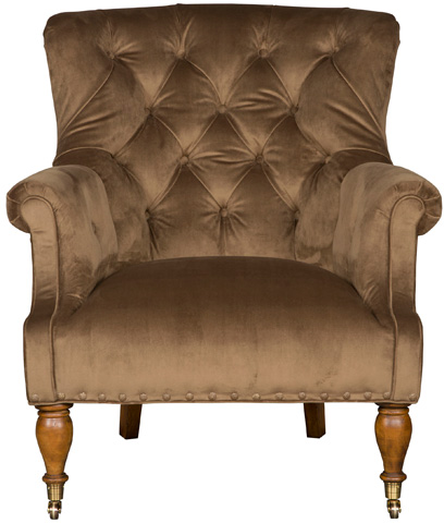 Vanguard Furniture - Logan Chair - V268-CH