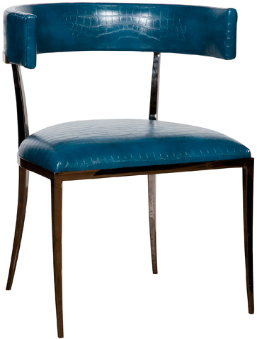 Vanguard Furniture - Greer Chair - V313-CH